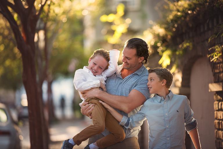 Olga Chagarov Photography Charleston Family